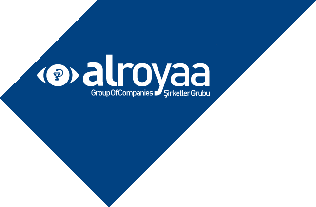Alroyaa Group